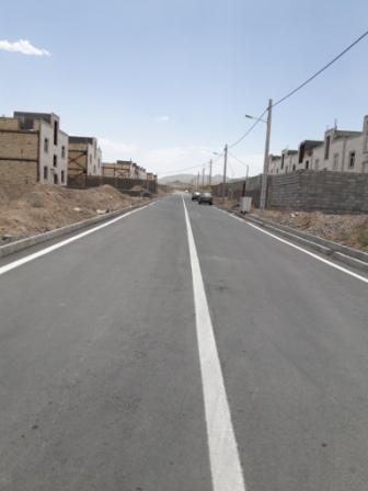"""بازديد ميداني از نحوه مصرف قير رايگان و پروژه هاي تبصره """"و"""" در شهرداريهاي استان"""